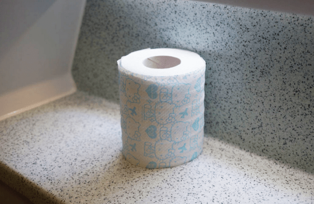 EVA-Airways-Hello-Kitty-Jet-Toilet-Paper