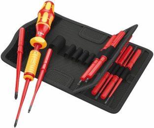 Conheça a linha de ferramentas VDE da A.T.I. Brasil