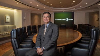 International Paper reports Second quarter 2020 results, International Paper reports Second quarter 2020 results