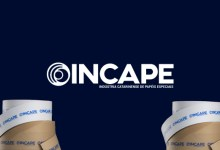 INCAPE is specialized in core stock production for the tissue industry, INCAPE is specialized in core stock production for the tissue industry