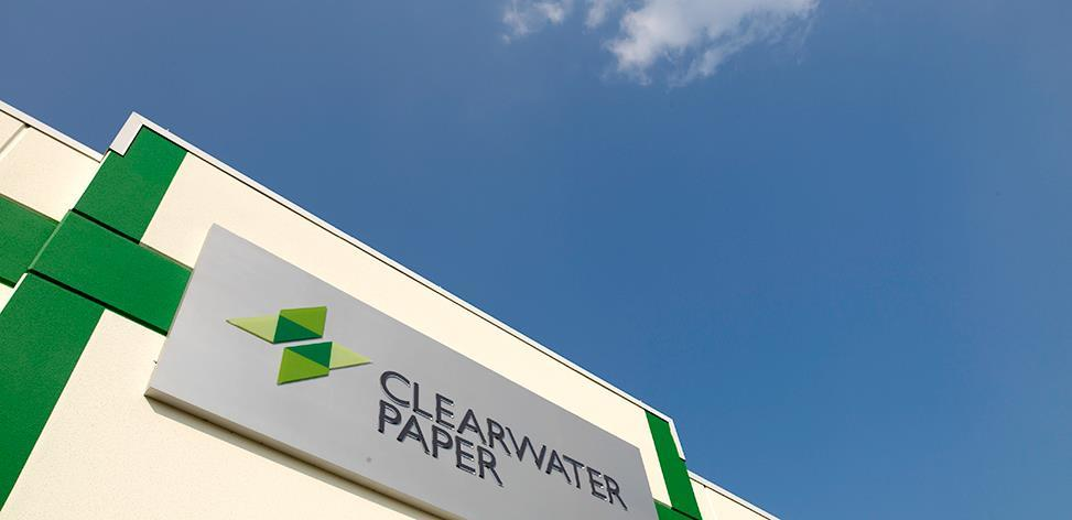 , Clearwater Paper Suspended Arkansas Operations Due to Severe Weather Conditions