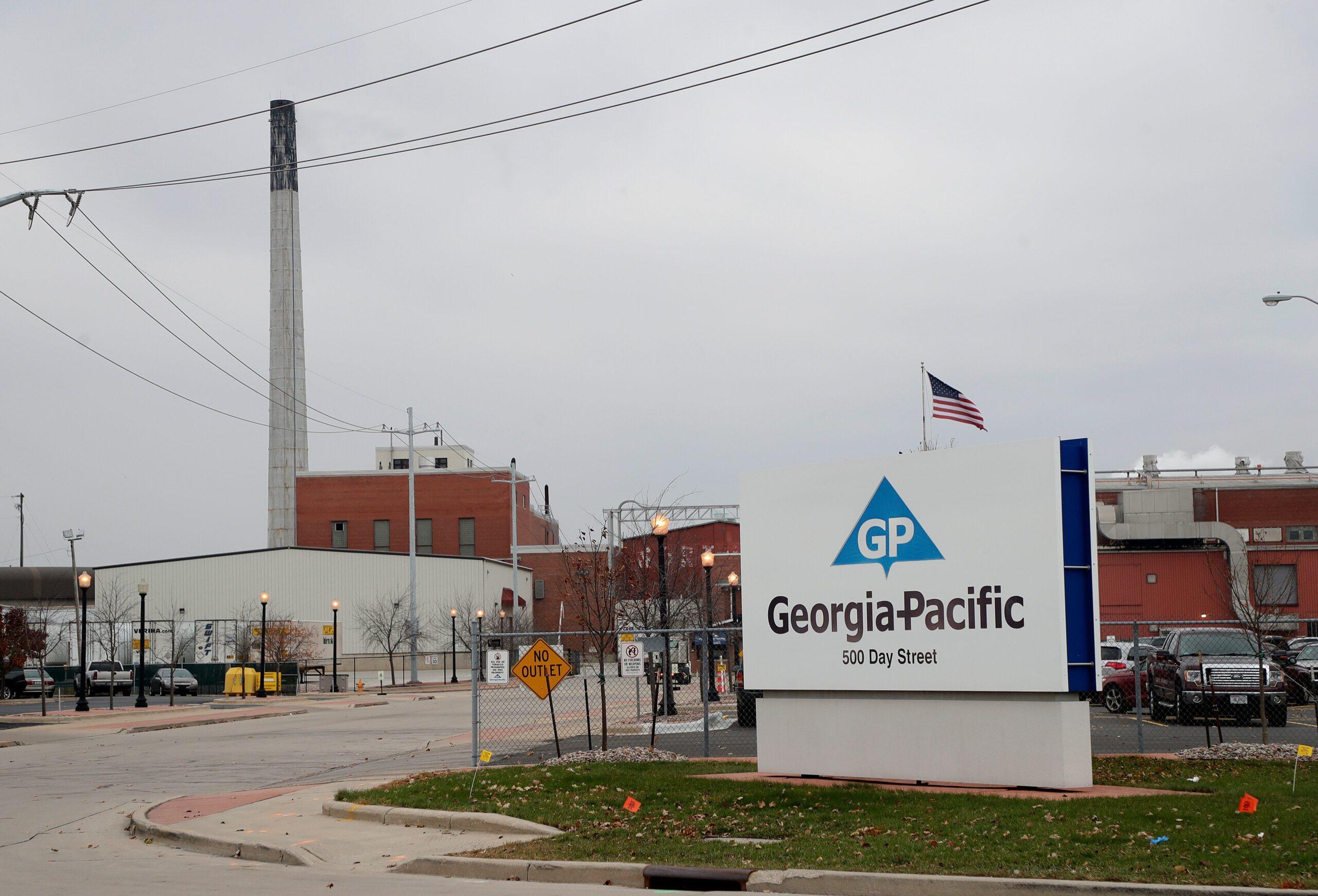 , Georgia-Pacific Announces Sale of Nonwovens Business