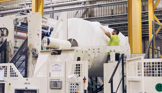 WEPA Group invests in British site Bridgend, WEPA Group invests in British site Bridgend