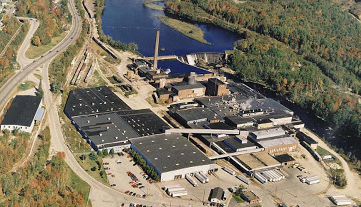 , Gorham Paper and Tissue sold to investor group