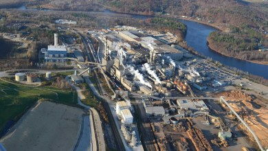 More employees laid off at Jay paper mill, More employees laid off at Jay paper mill