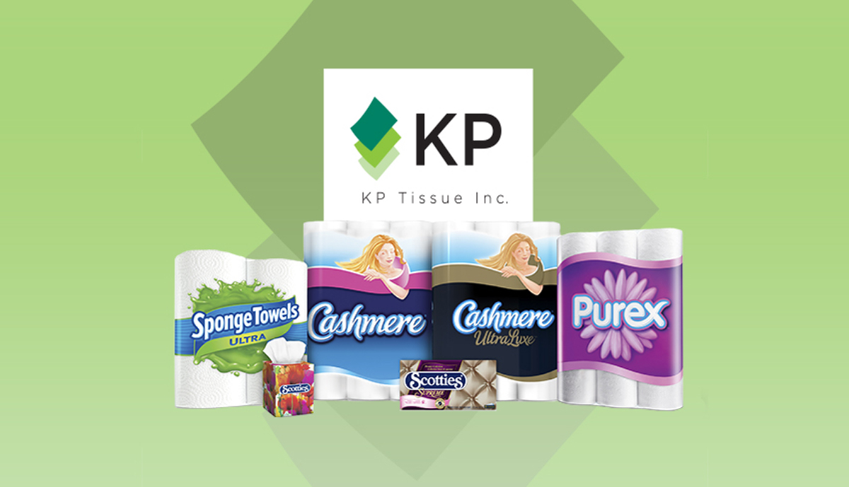 , KP Tissue Releases Third Quarter 2020 Financial Results