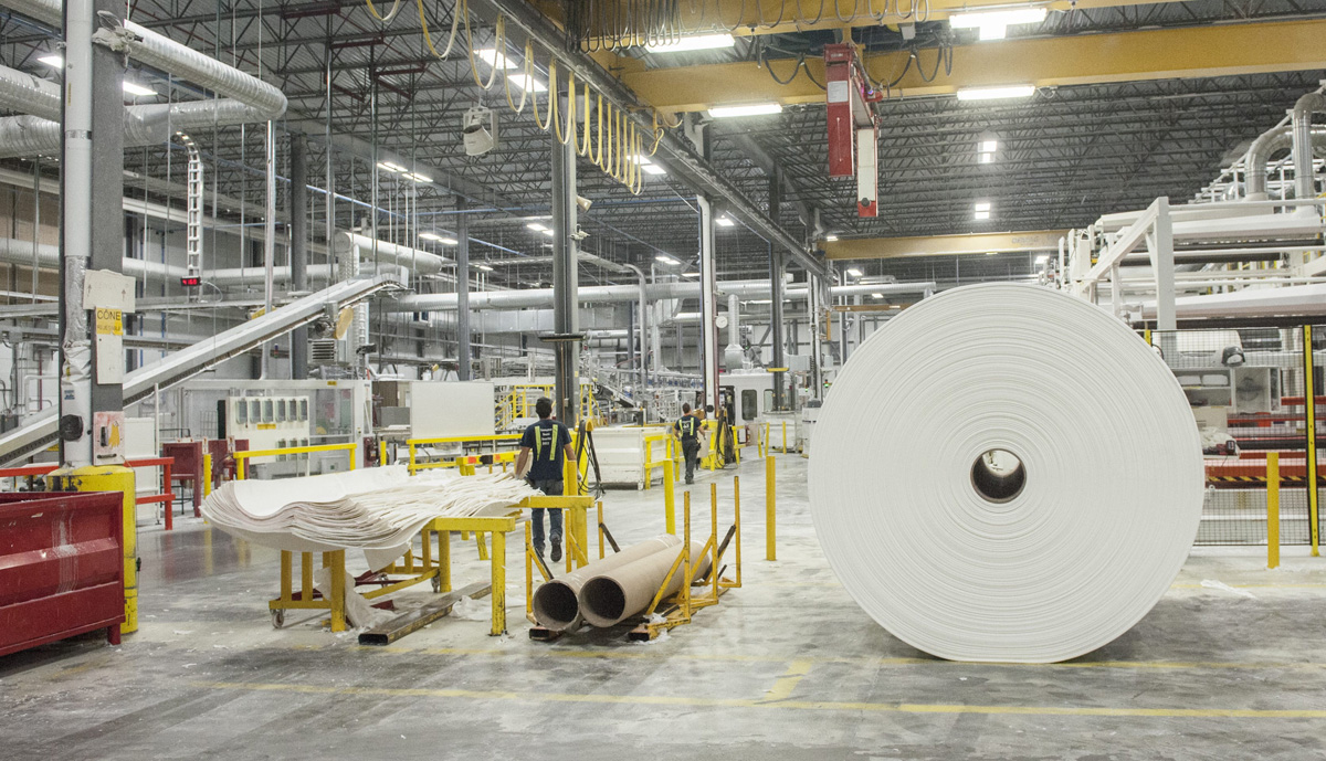 , KP Tissue to Present at RBC Capital Markets Forest Products Conference