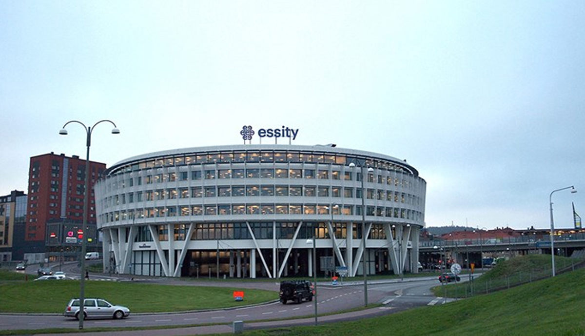 , Essity recognized by CDP with 'A' score for sustainability