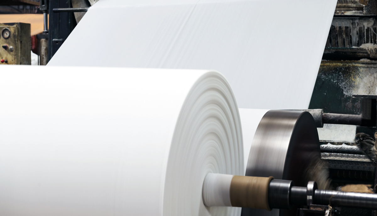 , Royal Paper acquires Sun Paper