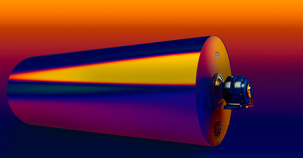 , HERGEN supplies cylinders to the North American market
