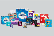 , Kimberly-Clark Announces Price Increases for North American Consumer Products Business