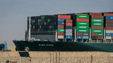 , Ship that blocked Suez Canal freed after nearly a week