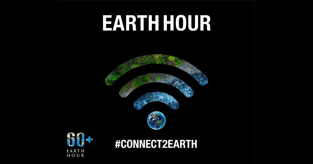 , Sofidel teams up with WWF Italia for Earth Hour 2021