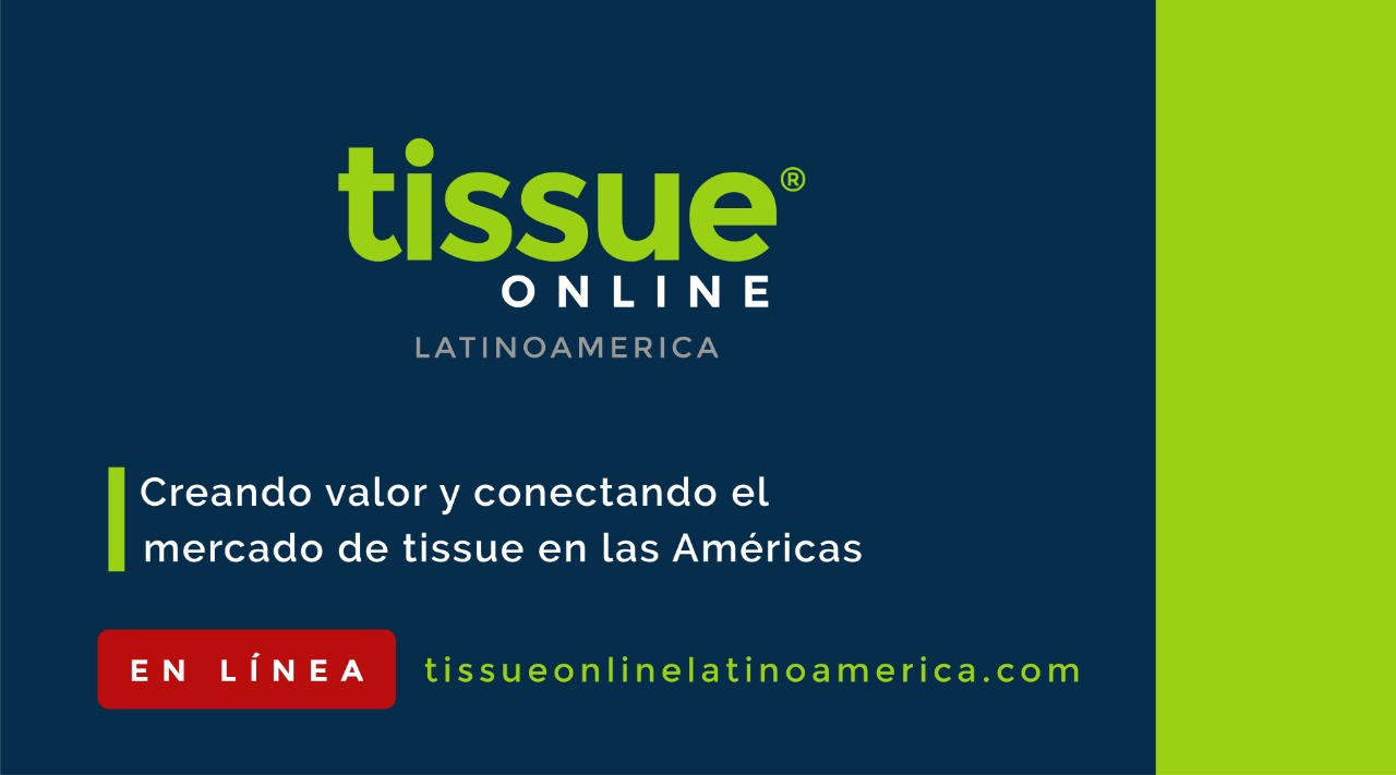 , Tissue Online releases its new portal, focusing on Latin America