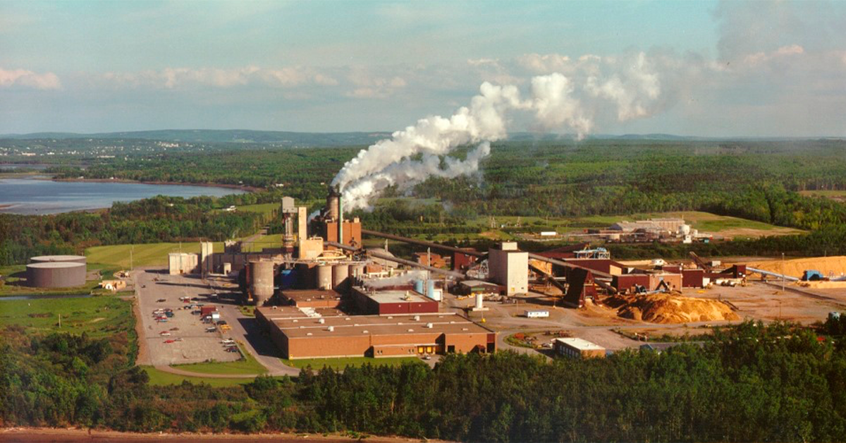 , Northern Pulp Provides an Update on CCAA Process