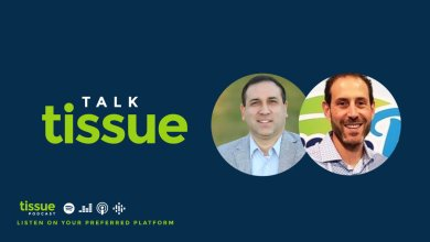 , Talk Tissue with Marc Cooper, Owner/Founder at Tissue Plus