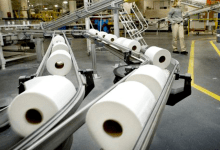 , Tissue makers pass cost increases on their products