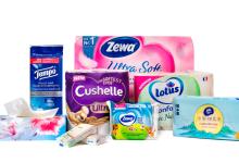 , Essity announces price increases in consumer tissue