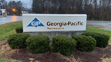, GP's Sale of Nonwovens Business to Glatfelter Finalized