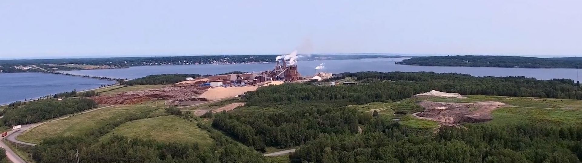 , Northern Pulp drops environmental assessment, promises new plan