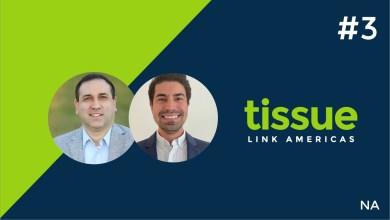 #3 Tissue Link Americas   Tissue Online North America