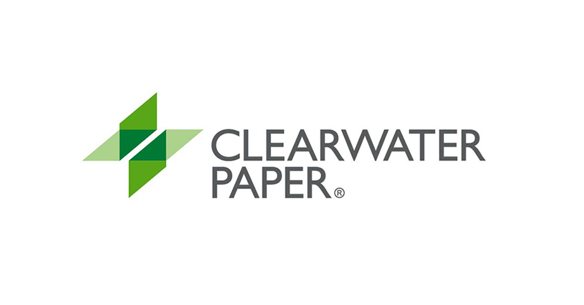 , Clearwater Paper predicts a temporary downtime of production