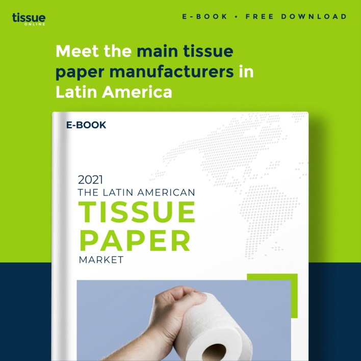 , Discover the main tissue paper manufacturers in Latin America