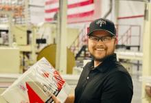 , Cardinal Tissue products may soon be available at Walmart