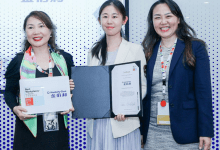 , The company received for the second year in a row, the recognition of Great Place to Work Greater China