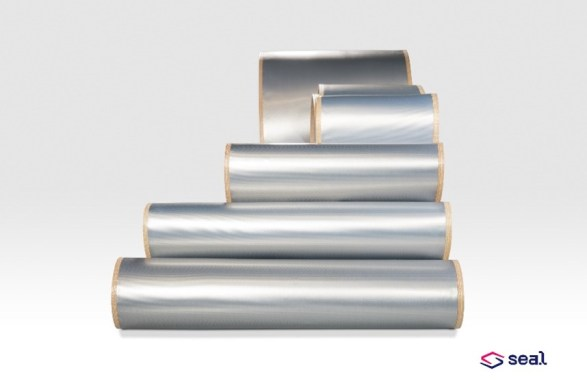 , Meet SilverSeal, Seal Productos new product for tissue converters