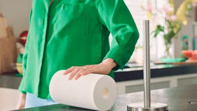 , Okay Sans Tube: Essity's 1st Tubeless Paper Towel