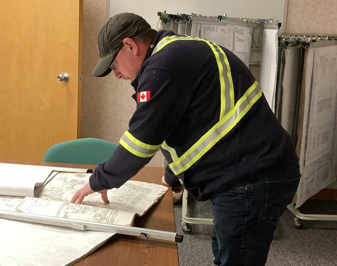 Paper Excellence hires staff as work continues to restart Prince Albert pulp mill