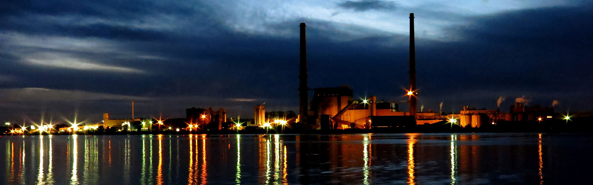 Georgia Pacific plant in Green Bay faces fire