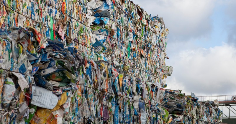 , Essity invests in improved recycling of food and beverage cartons in France