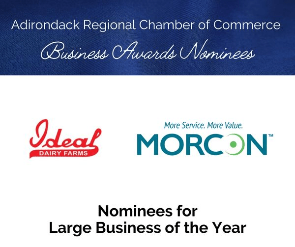 Morcon Tissue nominated in the ARCC Business of the Year Awards