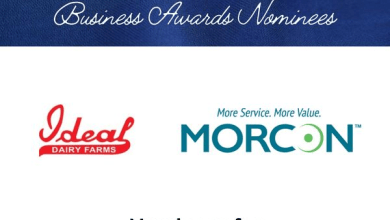 , Morcon Tissue nominated in the ARCC Business of the Year Awards