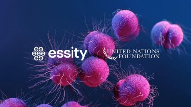, Essity joins United Nations Foundation expert group in tackling antimicrobial resistance