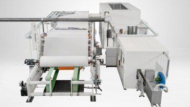, OMET takes interfolding to the next level