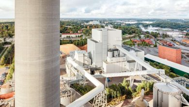 Sustainable pulp production supports climate targets