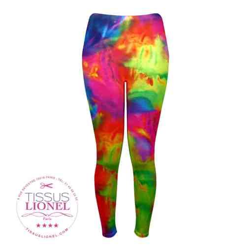 Exemple Pantalon