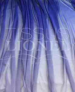 Résille dégradé Violet lilas