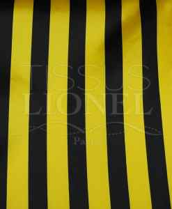 Carnival bee stripes