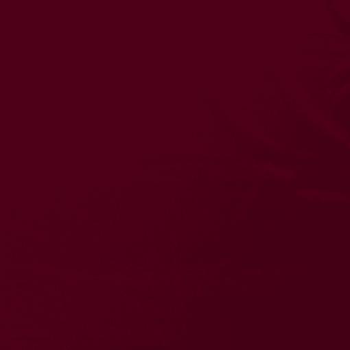 Tissu coton uni premium bordeaux