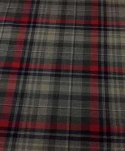 Tissu tartan écossais Wigtownshire