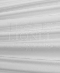glossy white lycra