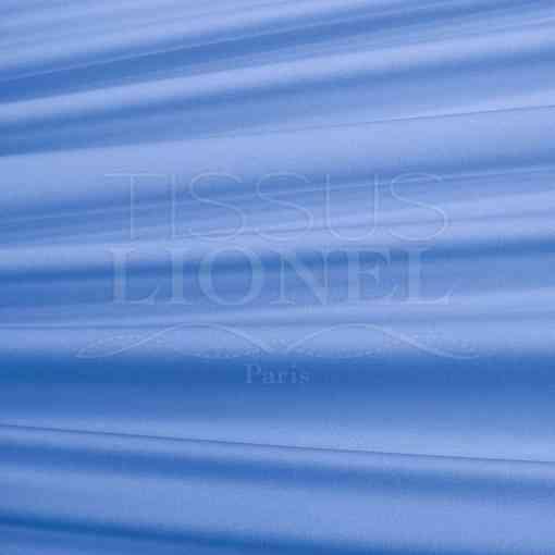 lycra brillant bleu ciel