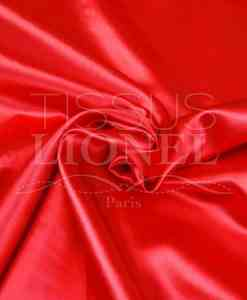 red satin united