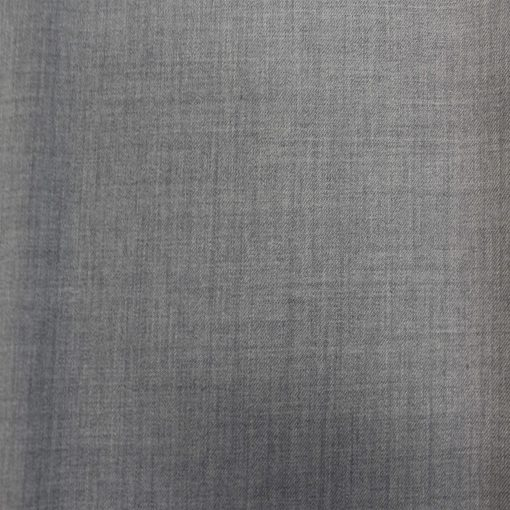 Tissu lainage gris by Woolmark
