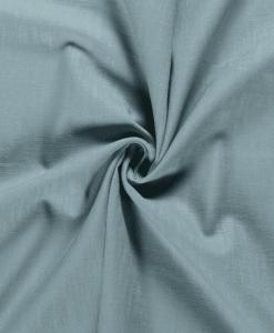 Tissu lin vieux vert