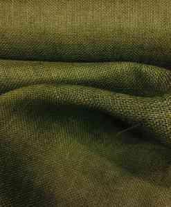 burlap fabric khaki